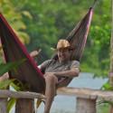 Hamac Double de Voyage Colibri