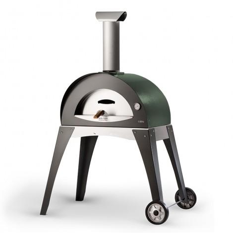 Four à Pizza au feu de bois Ciao
