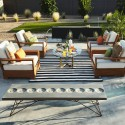 Tapis outdoor Nantucket