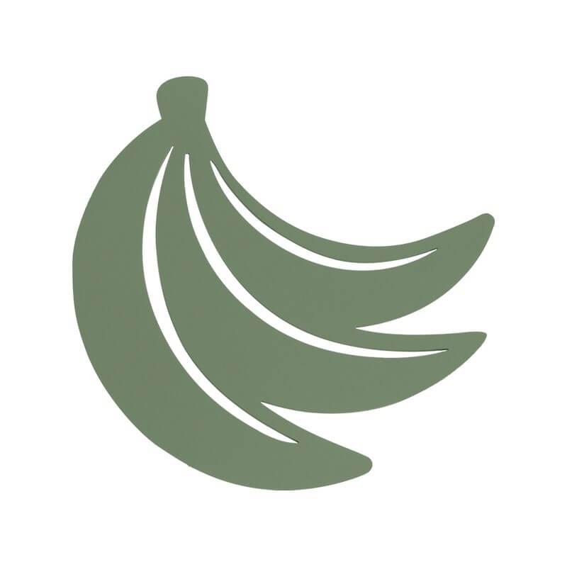 Dessous de plat Corbeille de fruits
