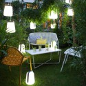Lampe Balad 25 cm