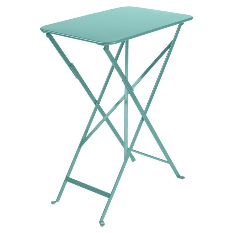 Table Bistro rectangulaire 37x57 cm