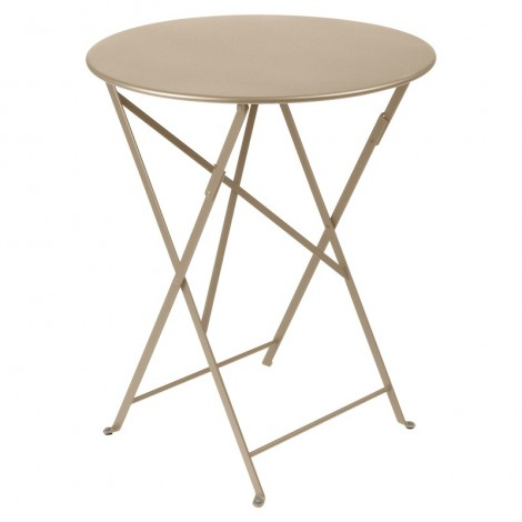 Table Bistro Ronde 60 cm