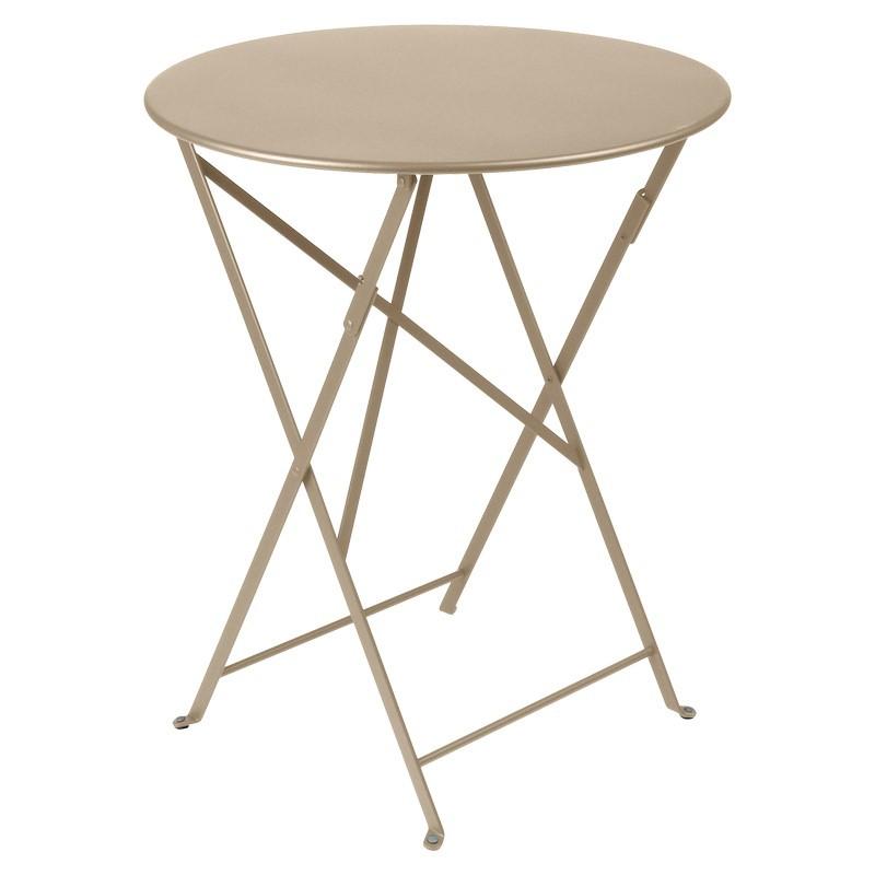 Table Bistro ronde Ø 60 cm