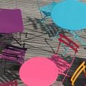 Table Bistro Ronde 60 cm