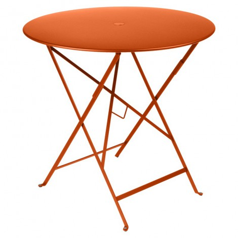 Table Bistro ronde d77 cm