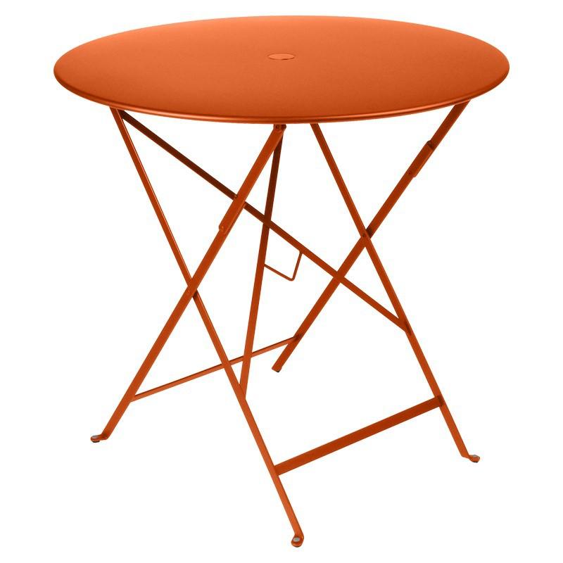 Table Bistro ronde Ø 77 cm