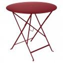 Table Bistro ronde d77 cm