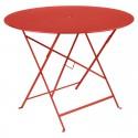 Table Bistro ronde d96cm