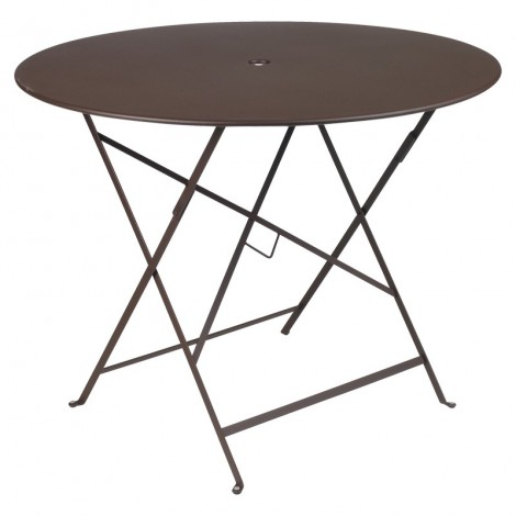 Table Bistro ronde d96cm