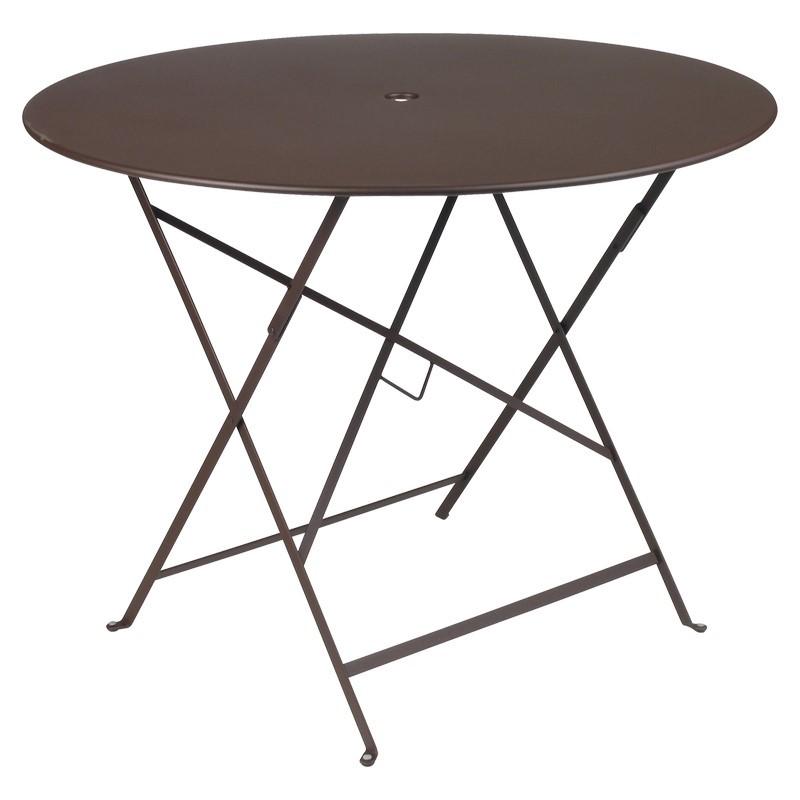 Table Bistro ronde Ø 96 cm