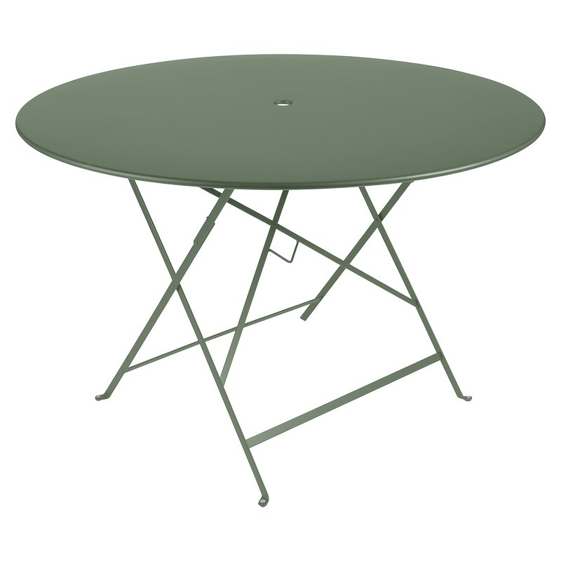 Table Bistro ronde d117c cm