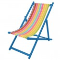 Chilienne tissu outdoor Adriatique