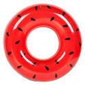 Bouée gonflable donut Pastèque