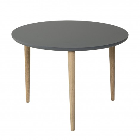 Table basse Noa anthracite