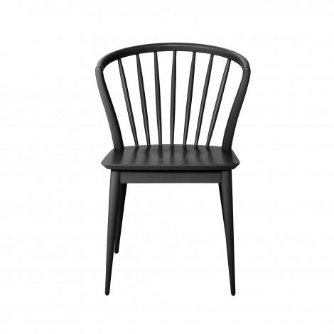 Chaise Laura noire