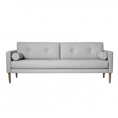 Sofa Calm Gris
