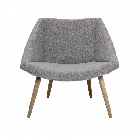 Fauteuil Elegant Chair